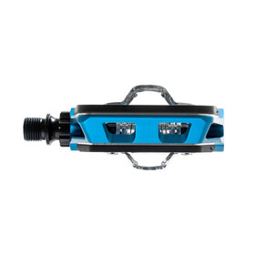 DMR V-Twin Pedals blue
